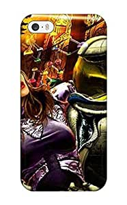 CagleRaymondy Premium Protective Hard For Iphone 5C Phone Case Cover - Nice Design - Fantasy