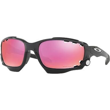 9384e2b3b39ff Oakley Racing Jacket OO9171 Iridium Sport Sunglasses