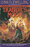 img - for Traitor's Moon (Nightrunner, Vol. 3) book / textbook / text book
