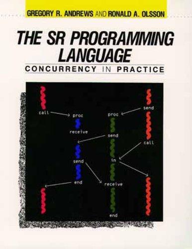SR Programming Language: Concurrency Pract
