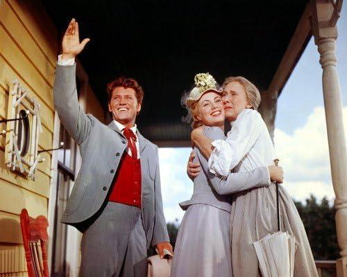 Oklahoma! Featuring Shirley Jones, Gordon Macrae, Charlotte ...