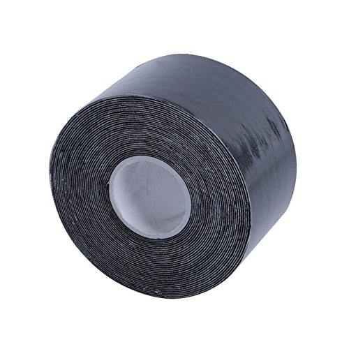 PyLios 5 Meter Support Elastic Kinesiology Tape Sports Roll Physio Muscle Strain Injury Strap [ A2 (A2 Gymnastics)