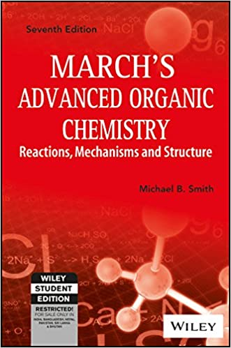 Jerry March Organic Chemistry Ebook