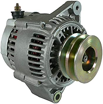 [ZTBE_9966]  Amazon.com: DB Electrical AND0192 New Alternator For Yanmar Marine Diesel 6  Cylinder Diesel, 6Lp-Dt 6Lp-Dte 6Lp-Dtze 6Lp-Dtze1 6Lp-Dtzy, 6Lp-St 6Lp-Ste  6Lp-Stze 20101 ND101211-9940 101211-9940 12355N 1-2458-01ND: Automotive | Denso Alternator Yanmar Wiring Diagram |  | Amazon.com