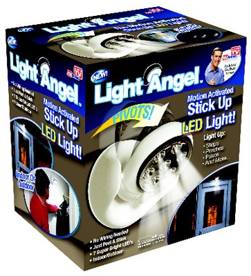 Telebrands Angel Light Boxed