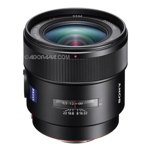 Sony SAL-24F20Z 24mm f/2.0 A-mount Wide Angle Lens