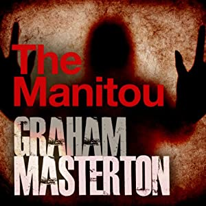 The Manitou | Livre audio