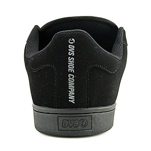 Dvs Mens Revival 2-m Skateboard Chaussure Noir / Noir