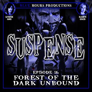Forest of the Dark Unbound Radio/TV Program