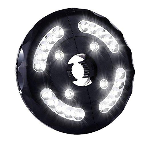 parasol led light - 8
