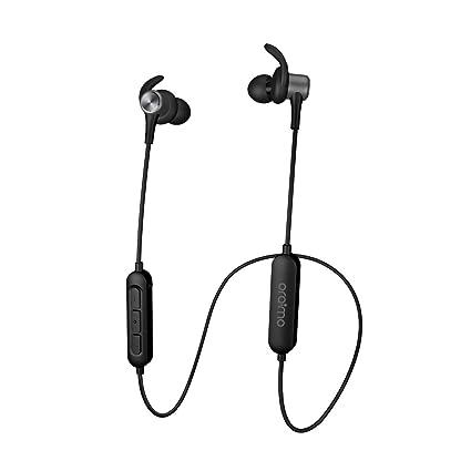 4b95c2f5b5b ORAIMO Shark Sport Sweat Proof Wireless Headset: Amazon.in: Electronics