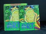 Art 2006, Harcourt School Publishers Staff, 015336453X