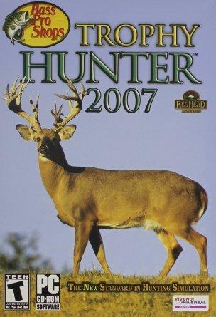 Interactive Bass (Bass Pro Shops Trophy Hunter 2007 - PC)