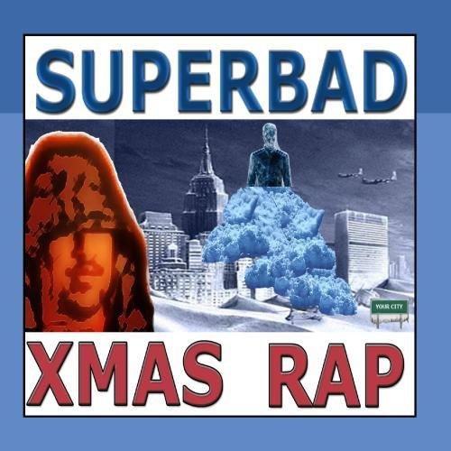 Superbad Jusone Xmas Rap - Single