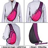 G4Free Sling Bags Men Shoulder Backpack Small Cross