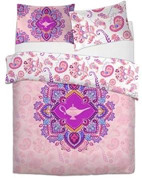 Primark Parure de lit Disney Aladdin La lampe du génie par Bend