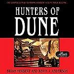 Hunters of Dune  | Kevin J. Anderson,Brian Herbert
