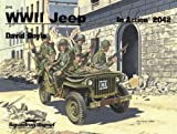 World War II Jeep in Action - Armor No. 42