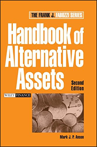 Handbook of Alternative Assets by Wiley