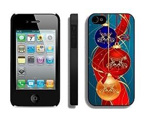 Custom-ized Diy For Touch 5 Case Cover Protective Skin Case Merry Christmas Diy For Touch 5 Case Cover Case 37 Black