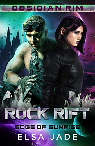 Edge Rim (Rock Rift: Edge of Sunrise #1 (Obsidian Rim Book 2))