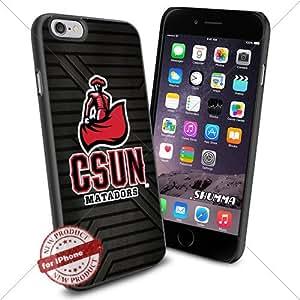 NCAA-Cal State CS Northridge Matadors,iPhone 6 4.7