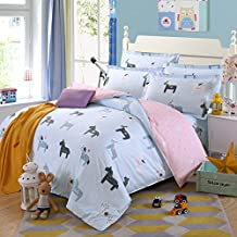 King/Queen 100%Cotton Bed Quilt Cover Single Double Duvet Cover(Only Include Quilt Cover), Cotton Twill Cotton Single Quilt Cover,Princess Diaries,180×220cm