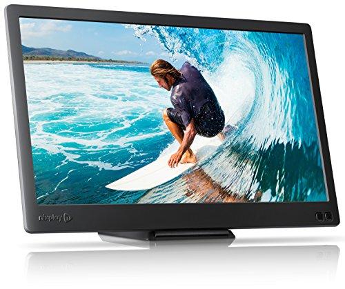 Nixplay Edge 13 Inch Wi Fi Cloud Digital Photo Frame Full