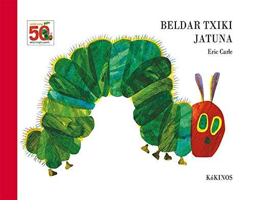 Beldar Txiki Jatuna: 50 Ospatzen