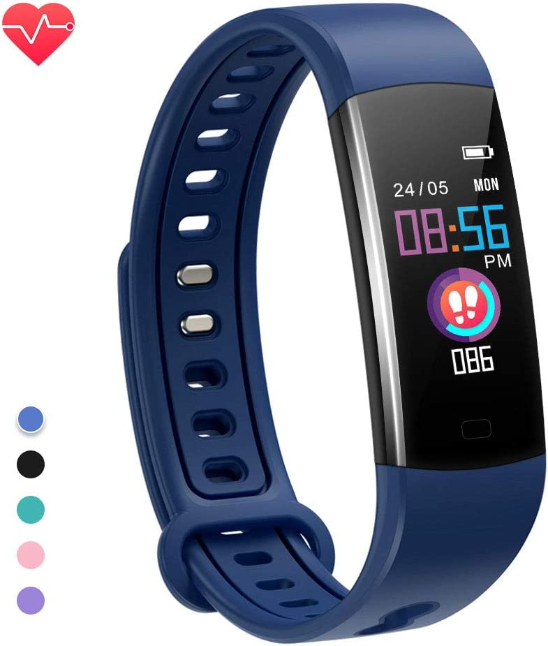 Top 20 Best Fitness Tracker For Kids (2020 Reviews & Buying Guide) 8