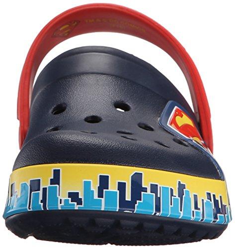 Crocs Crocband Superman K Clog