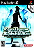 Dance Dance Revolution SuperNova 2 - PlayStation 2 (Game)