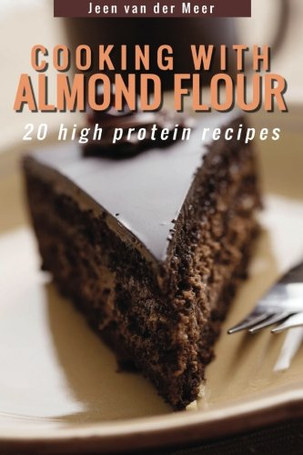 Cooking Almond Flour Protein alternatives product image