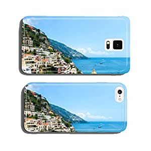 view of Positano cell phone cover case iPhone6 Plus