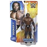 WWE Figure Heritage Series -Superstar #23 Booker T Figure