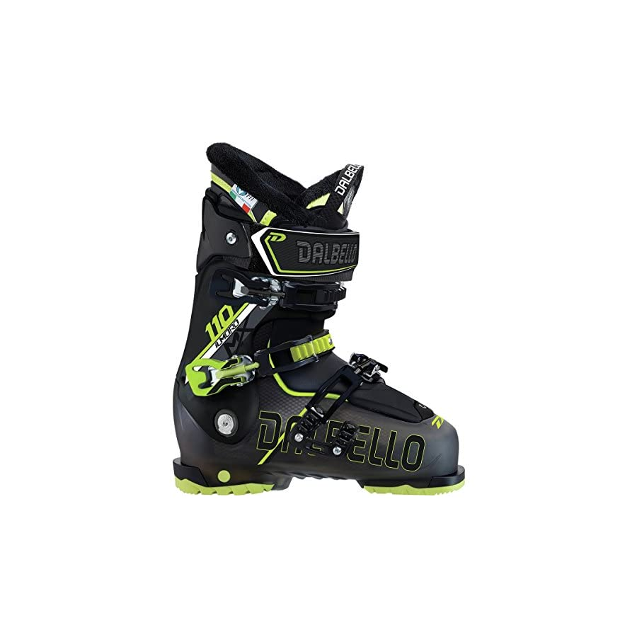 Dalbello Sports Il Moro MX 110 ID Ski Boot Men's