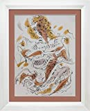 Andre Masson (1896-1987 Original Hand SIGNED Limited Edition Lithograph |1975 | Justification, Gallery Provenance | ART183;docs8482; + ART183;care8482;179;