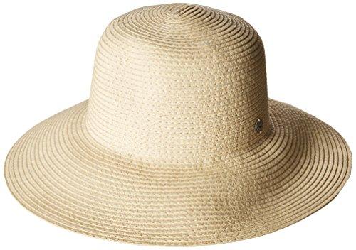 Coal Women's the Charlotte Packable Floppy Sun Hat, Natur...