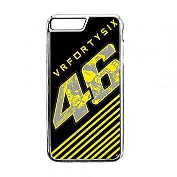 coque iphone 7 plus vr46