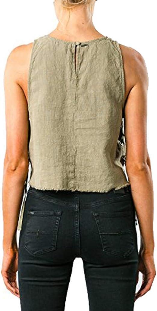 Rusty Womens Koda Shirts