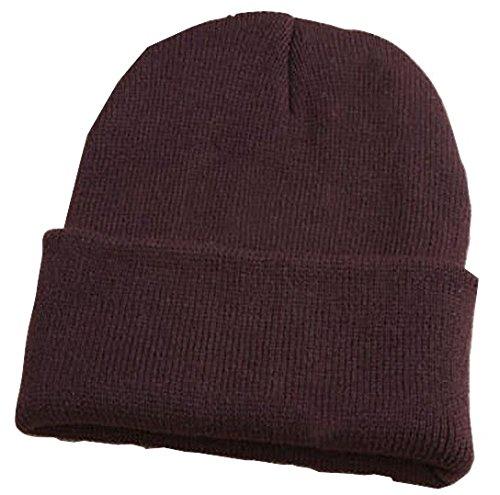 マウントハッピー ニット帽