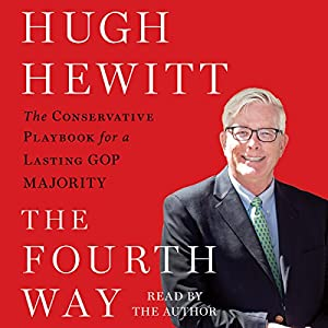 The Fourth Way Audiobook