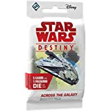 Fantasy Flight Games Star Wars Destiny Across The Galaxy Booster Display Board Games