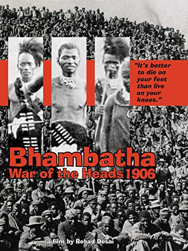 Series Practice European - Bhambatha: War Of The Heads