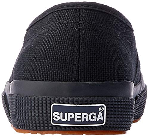 Classic Adulto S996 Cotu Unisex Negro Zapatillas full 2750 Black Superga EnvZqw1