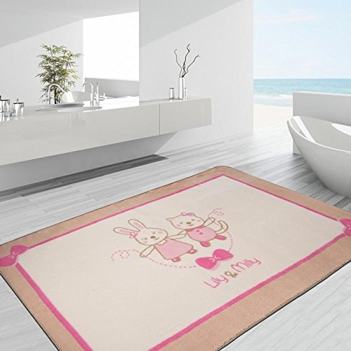 Milly Animal (Carpet / Runner 100% Polyamide (39.4