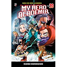 My Hero Academia - Boku No Hero - Volume 20