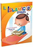 ICO Islamic Studies Textbook: Grade 1, Part 2 (With Access Codes)