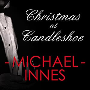 Christmas at Candleshoe Audiobook