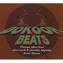 Bokoor Beats: Vintage Afro-Beat, Afro-Rock & Electric Highlife From Ghana by Various Artists (2007-03-27)